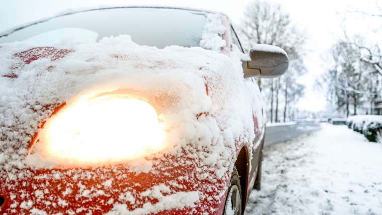 Tips on Driving in Winter Conditions