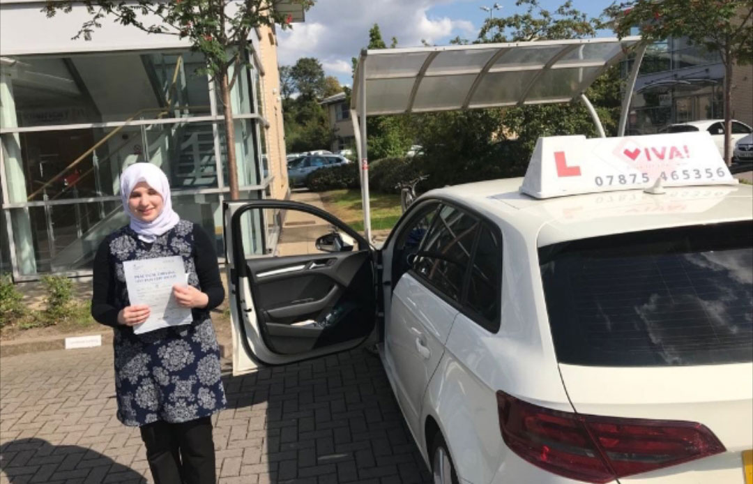 manchester driving lessons