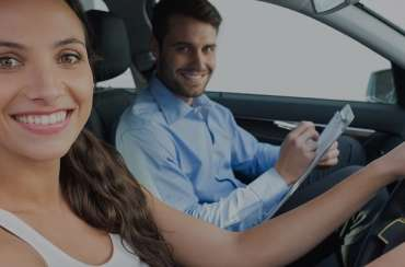 Top 10 reasons for failing the UK practical driving test 2019